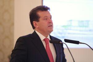 Казгордума избрала Метшина мэром столицы Татарстана