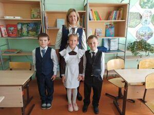 В Лениногорском районе появился земский учитель