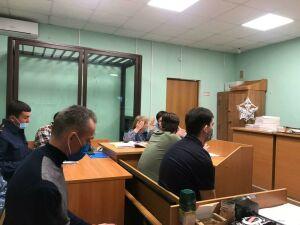 Трио казанских айтишников судят за организацию подпольных казино по России