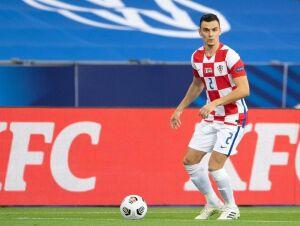Филип Уремович снова вызван в сборную Хорватии по футболу
