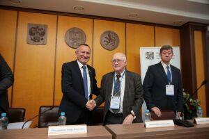 «Предметный разговор об энергетике»: в КГЭУ открылся семинар имени Руденко