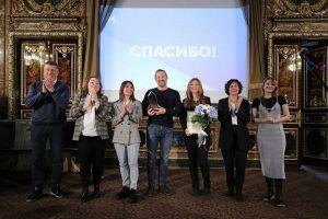 Концепция центра Казани взяла Гран-при российского фестиваля «Архнаследие-2020»
