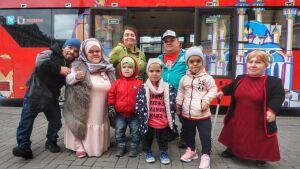 Жительница Казани провела первый съезд маленьких людей Поволжья
