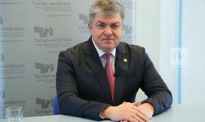 Магдеева выдвинули кандидатом от«Единой России» напост мэра Набережных Челнов
