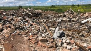 В Татарстане от строительных отходов очистили 5 гектаров земли