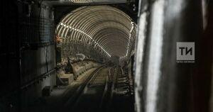ВКазани приостановлено строительство второй линии метро