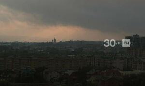 В Татарстане потеплеет до +17 градусов