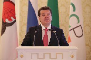 Метшин назвал четыреприоритета для властей Казани наближайшие пять лет