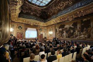 Реставраторы Успенского собора Свияжска получили золото «Архнаследия-2020»
