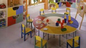В Татарстане завершается строительство трех детских садов