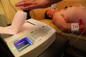 В Татарстане из ста больных с инфарктом миокарда медики спасают 96 человек