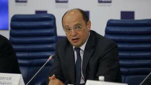 «Рубин», «Урал» и «Ахмат» высказали жесткие претензии президенту РПЛ Прядкину