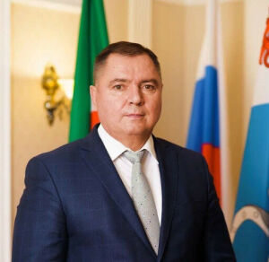 Главой Менделеевска избран Валерий Чершинцев