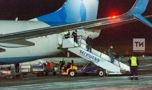 Аэропорт «Бегишево» реконструируютпочти за 640 млн рублей