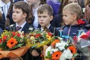 В Татарстане не допустили до занятий больше 3,7 тыс. школьников из-за температуры