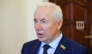 Закиров объяснил причину ухода с поста главы Исполкома Всемирного конгресса татар