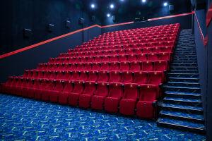 В российских кинотеатрах запретят запирать двери во время сеансов