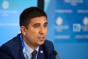 Данис Шакиров возглавил исполком Всемирного конгресса татар