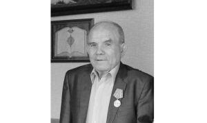 Ушел из жизни автор русско-татарского словаря для медиков Нил Халфиев