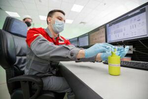 В Татарстане выписали 5 млн рублей штрафов за несоблюдение санитарных норм