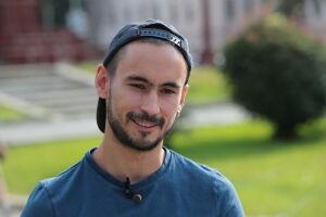 В октябре Нурбек Батулла выступит с эскизом по баиту в конкурсе хореографов