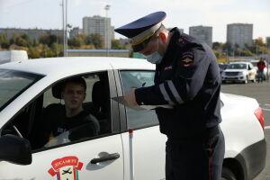 В Казани прошел юбилейный конкурс «Автосессия» среди студентов-автолюбителей