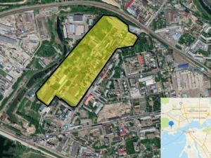 В Кировском районе Казани появится новый жилой комплекс на бывших землях КВЗ