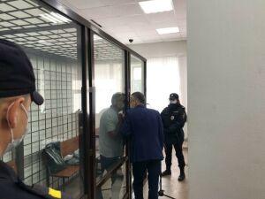 «Он ударил меня случайно»: казанская заложница-жена встала на защиту супруга