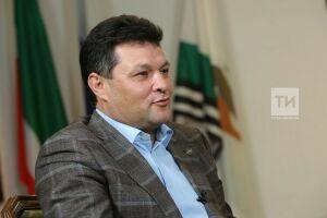 Главой Елабужского района избрали Рустема Нуриева