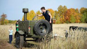 В Татарстане за день посадили 1,2 млн деревьев
