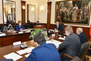 В Лаишевском районе предложили открыть полилингвальный комплекс