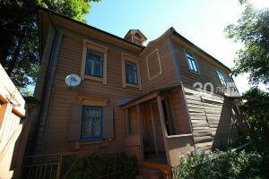 Дом XIX века в центре Казани принял первую экскурсию, став жилым музеем