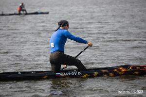 Казань принимает Всероссийские соревнования по гребле