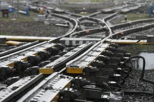 В Казани появится кольцевая железная дорога