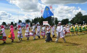 В Менделеевске станцуют самый массовый танец «Марийскую восьмерку»