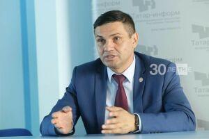 Официальный представитель Татарстана в Башкортостане покинул свой пост