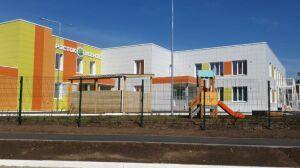 В пестречинском селе Новое Шигалеево откроется новый детсад