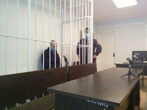 Суд дал десять лет «строгача» челнинцу, убившему и расчленившему приятеля