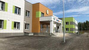 В Высокогорском районе откроется детский сад с доступной средой