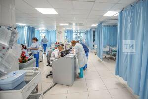 Больше 40 татарстанцев благодаря КТ при коронавирусе узнали о раке и вылечили его
