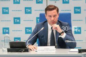 Леонов: Создание футбольных академий имени Бердыева в Татарстане – уже история