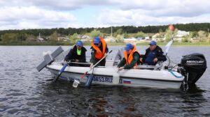Экологи проверили реки Казани на наличие микропластика