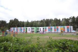 Лагерь «Костер» станет круглогодичной базой для фестиваля «Созвездие – Йолдызлык»