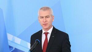 Министр спорта РФ поздравил Татарстан с 100-летием ТАССР