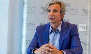 Ирек Зиннуров предложил провести в Казани ватерпольный турнир под эгидой FINA