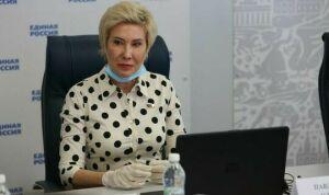 В Казани пройдет онлайн-прием граждан по вопросам обеспечения лекарствами