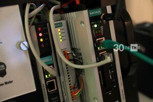 В Татарстане все школы обеспечили высокоскоростным интернетом