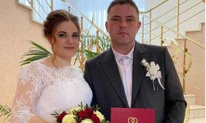В мамадышском ЗАГСе объявили «красивые даты» для свадеб на 2021 год