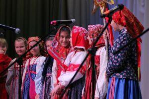 Перед театром кукол «Экият» отпразднуют православное Рождество