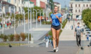 В 2020 году более половины жителей Казани начали регулярно заниматься спортом